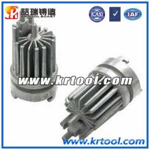 Le zinc de haute précision moulage mécanique sous pression pour le montage dur