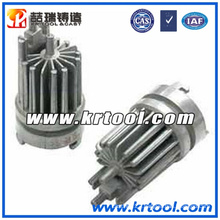 High Precision Zinc Die Casting For Hardward Fitting