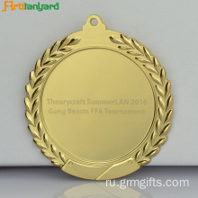 Promotional Metal Medal with Printing Logo