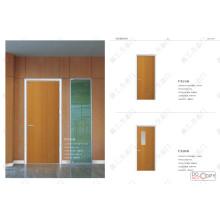 As melhores portas de madeira de vidro da venda