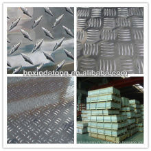 aluminum checker plate with diamond