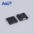 Зуммер 3В 5В 4000Гц 9x9x1.8mm SMD пьезоэлектрический