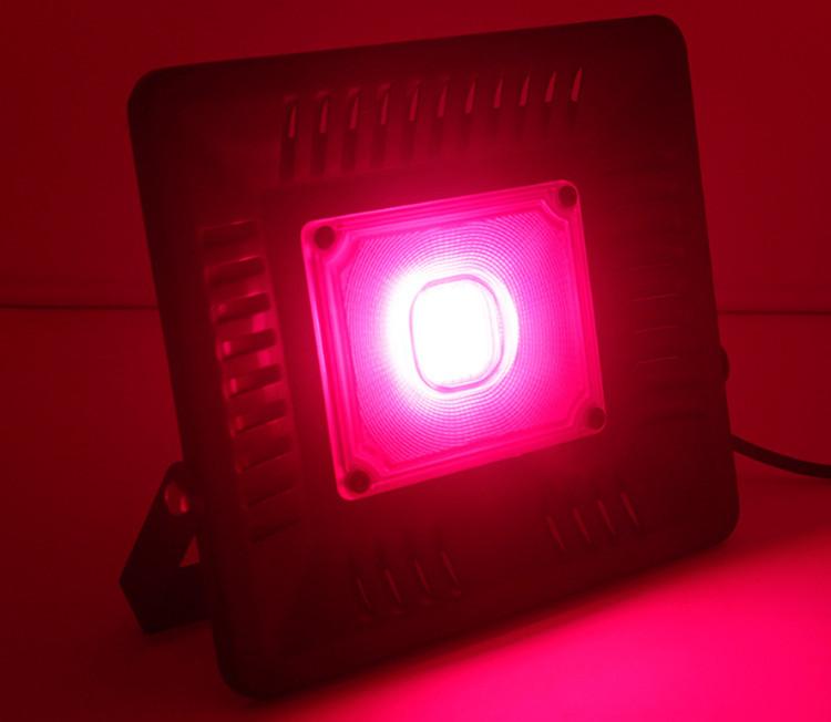 COB LED GROW LIGHT DIY