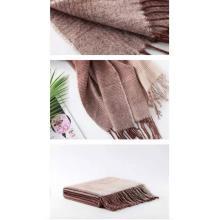 Дышащее утяжеленное одеяло большого размера на заказ