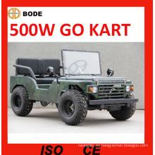 Nuevo Jeep Mini eléctrico 500W con precio barato
