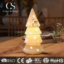 Nuevo diseño de lámpara de mesa de estilo lámparas de escritorio de cerámica modernas