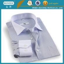 Tissu fusible pour l'interlignage de chemise