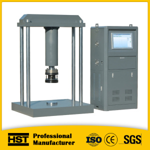 HJW-1500+PC+Manhole+Cover+Compression+Testing+Machine