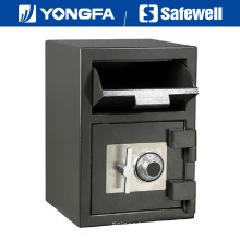 Safewell Ds Panel 20 Inches Height Bank Use Deposit Safe