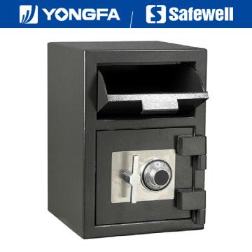 Safewell Ds Panel 20 Zoll Höhe Bank Verwendung Deposit Safe