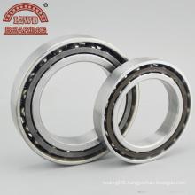 Manufacturer Black Chamfer Corner Angular Contact Ball Bearing Qj1030