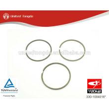 YuChai motor YC6108 anillo de pistón 330-1004016 *