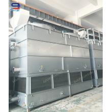 49 Ton Closed Counter Flow GTM-300 Supedyma Wasserkühlung Turm Hersteller Kühlsystem für den Aircompressor