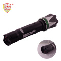 2016 New High Voltage Zoomable Flashlight Stun Guns with Belt Clip