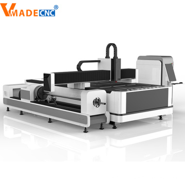 1000W Steel Pipe Fiber Laser Cutting Machine