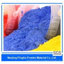 Industrielle chemisch-hitzehärtbare Epoxid-Pulverlacke