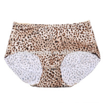 2015 New Simple Style Fabric Belend Factory Wholesale China Assorted Pattern Mix Design Full Size Sexy Seamless Panty