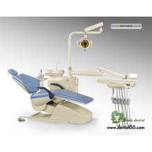 Economic Dental Chair with 24V Silence DC Motor