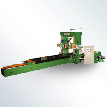 CNC Gantry Planer Milling Machine