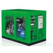 Air Cooling Oil Free Screw Air Compressor