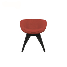 Kerusi Tom Dixon Scoop Low Back Lounge