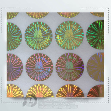 Custom Adhesive Sticker Thermal Transfer labels