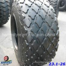 Neumáticos OTR de polarización de patrón 23.1-26 E7