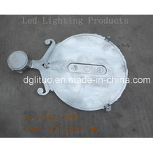Lamp Round Mounting Plate/Die Casting Parts