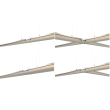 LED Office Linear Lighting for Commercial Application