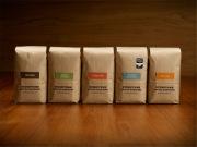 coffee and sugar packing machine