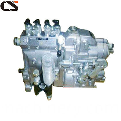 Excavator PC130-7 Zexel Fuel injection pump