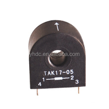 Plastic Case 40A 1:2500 Mini Precision Current Transformer