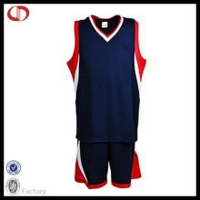 Soem-Fabrik besonders angefertigt Mens-Basketball-Klage