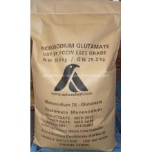 Food Additives MSG mit niedrigem Preis