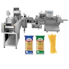 Máquina de embalaje de pesaje automático para pasta de espagueti