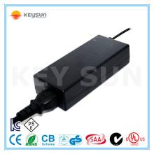 Adaptateur secteur 90w Ac Dc 18v 5a pour bande LED