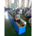 U Track Roll Forming Machine