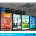 Best Price Double Sides LED Poster Frame Light Box