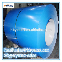 colorful stainless steel coil / standard steel coil sizes