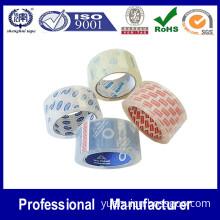 Carton Sealing Transparent Super Clear Tape