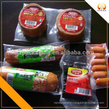5/7 layers Nylon /bopa high barrier film for tuna packing