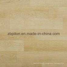 Plancher commercial de tuile de vinyle de PVC de fibre de verre (CNG0512N)