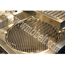 Stainless Steel Barbecue Grill Netting