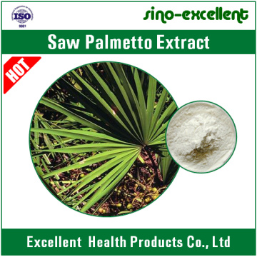 Saw palmetto extract for sex Enhancer