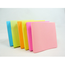 Fashion Neon Sticky Note for Office