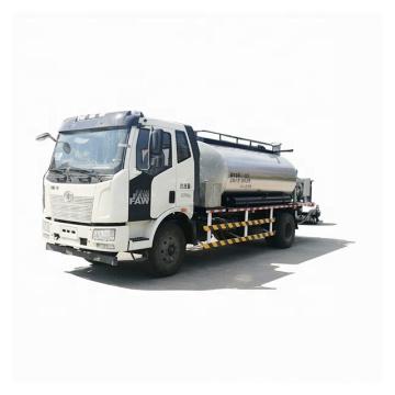 Chassis HOWO High Quality Asphalt Bitumen Sprayer Truck