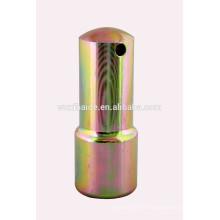 OEM cromo tirvalente ou cromo hexavalente cnc usinagem rolo de aço / peças de máquinas