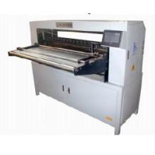 Фабрика сразу поставляют автоматическую плиссируя машину Bzd-650 Cns