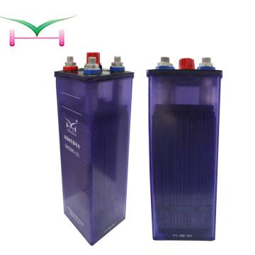 110V Nickel Cadmium KPM300 NICD Batterie