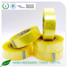 BOPP Adhesive Packing Tapes with High Quality